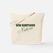 NH Native Tote Bag
