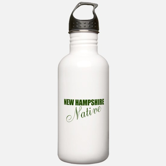 NH Native Water Bottle