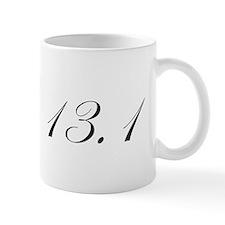 Half Marathon Mug