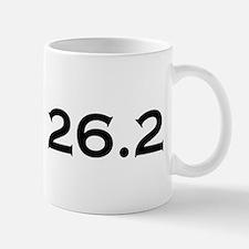 26.2 Marathon Mug