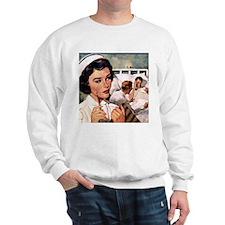 Hospital Sweatshirt