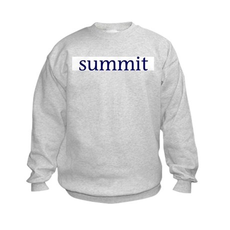 Summit Kids Sweatshirt