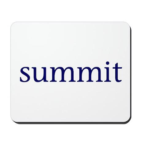 Summit Mousepad