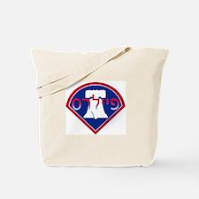 Hebrew Phillies Tote Bag