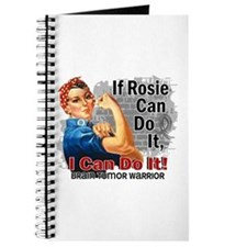 If Rosie Can Do It Brain Tumor Journal