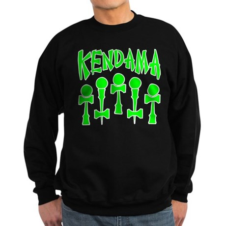 Kendama Arch Sweatshirt (dark)