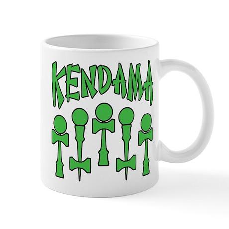 Kendama Arch Mug