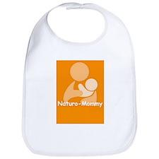 Naturo-Mommy Bib