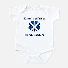 Henderson Family Infant Bodysuit
