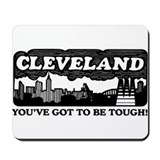 Cleveland Mouse Pads