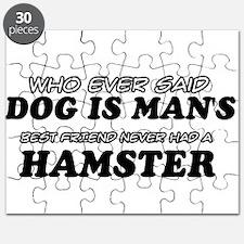 Hamster Designs Puzzle