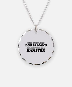 Hamster Designs Necklace