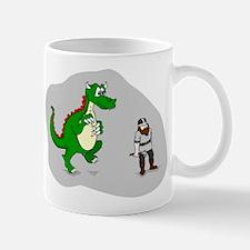 Sneak Mug