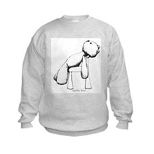 Apathy Bear Sweatshirt