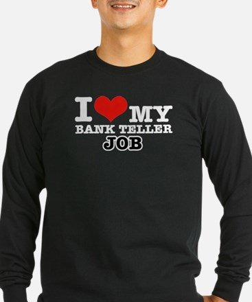 Bank Teller Job Designs T