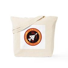 555th Tote Bag