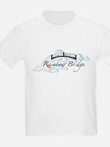 Cute Rainbow bridge T-Shirt