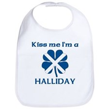 Halliday Family Bib