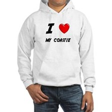 COAST GUARD Hoodie Sweatshirt