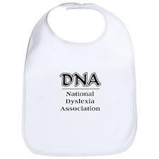 DNA National Dyslexic Dyslexia Association Funny B