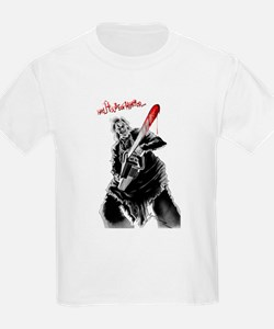Hell House of Horror's Leatherface T-Shirt