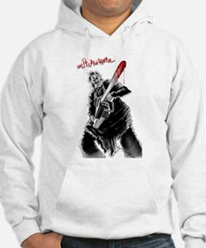 Hell House of Horror's Leatherface Hoodie