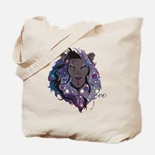 Starlight Leo Tote Bag