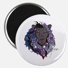 """Starlight Leo 2.25"""" Magnet (100 pack)"""