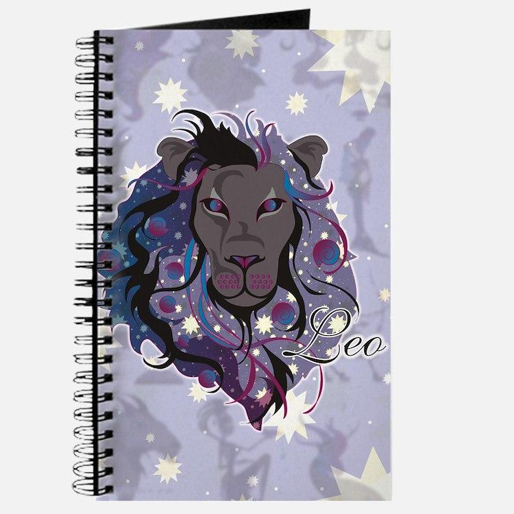 Starlight Leo Journal