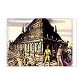 Mausoleum halicarnassus Postcards