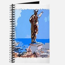 Colossus of Rhodes Journal