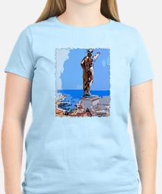 Colossus of Rhodes T-Shirt