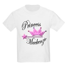 Princess Mackenzie T-Shirt