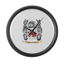 Black Greyhound Head Long Sleeve T-Shirt