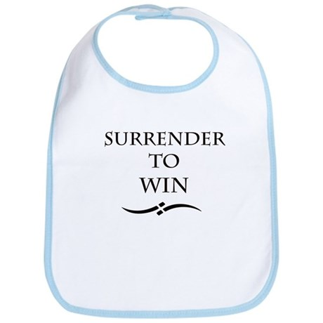 Surrender Bib