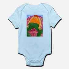 Art Dog Studio Infant Bodysuit