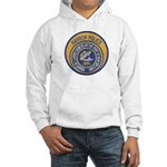NOLA Harbor Police Hooded Sweatshirt