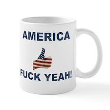 Like America Mug