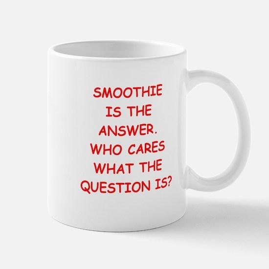 smoothie Mug