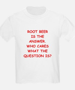 root beer T-Shirt