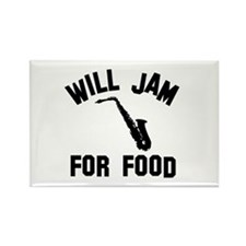 Will jam or play the Alto Saxophone for food Recta