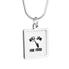 Will jam or play the Alto Saxophone for food Silve