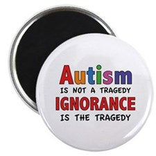 Autism Is Not A Tragedy Magnet