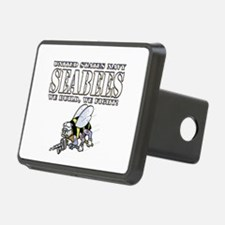 USN Navy Seabees Bee Hitch Cover