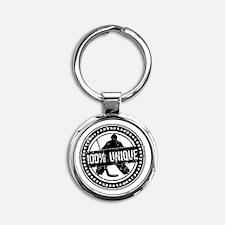 100% Unique, Hockey Goalie Keychains