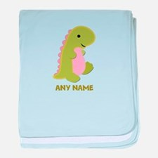 Cute Boys baby blanket