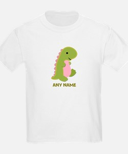 Unique Dinosaurs T-Shirt