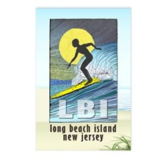 Surfer... Postcards (Package of 8)
