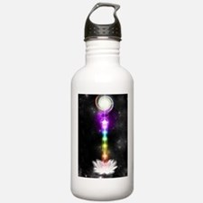 Sacred self Water Bottle