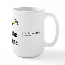 Necessities Mug